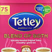 tetley blend of both product